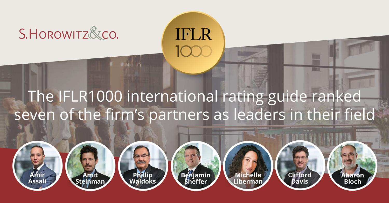IFLR 2020_ leaders